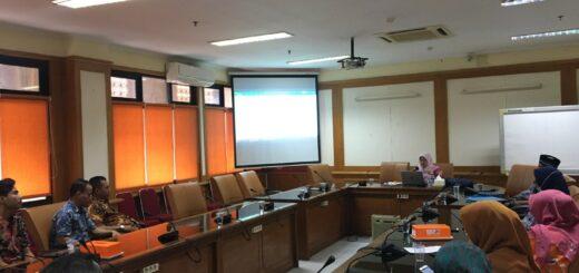 Pengajian ASN Fidikom UIN Jakarta