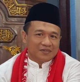 Syamsul Yakin, Dosen FIDIKOM UIN Jakarta