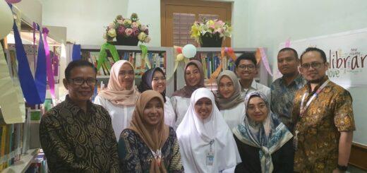 Kerjasama FIDIKOM UIN Jakarta dengan RSCM