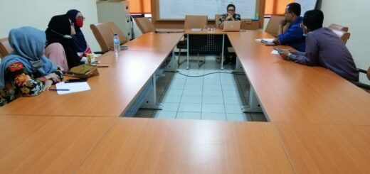 Program Magister KPI UIN Jakarta mengadakan coaching clinic penulisan proposal tesis