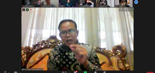 Melalui MDP 11, DNK TV UIN Jakarta